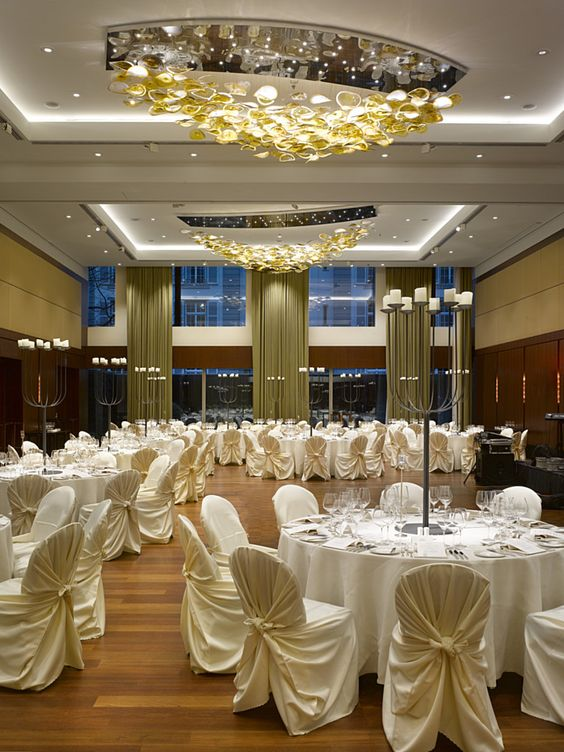 Banquet Hall Insurance Chicago